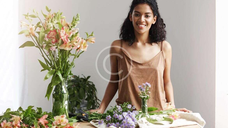 14 Flower Wall Ideas for an Unforgettable Wedding