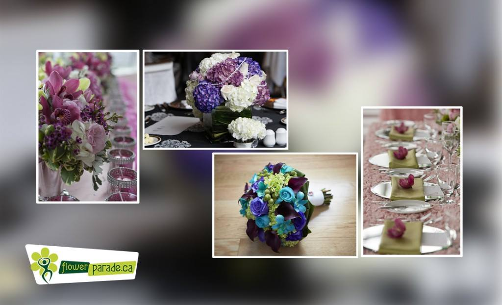 Beautiful Flowers in Mississauga for All Occasions